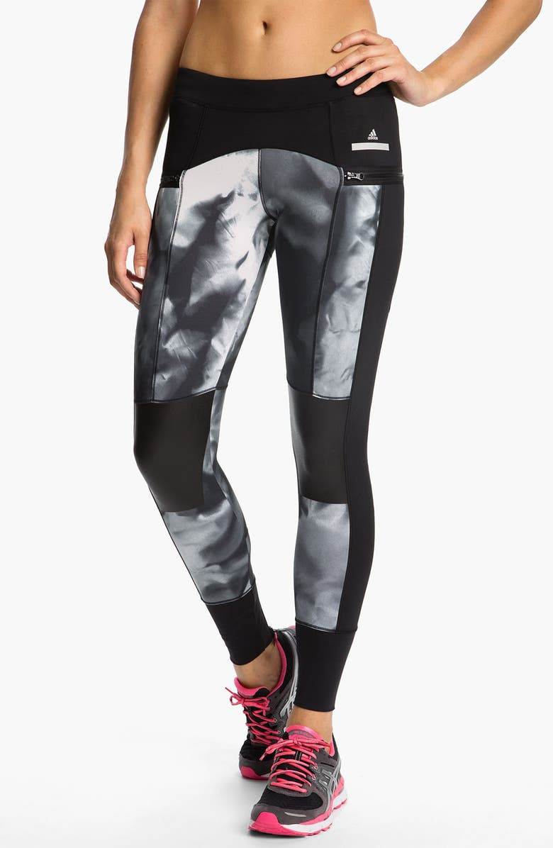 345d39984245d adidas by Stella McCartney 'Run' 7/8 Tights | Nordstrom