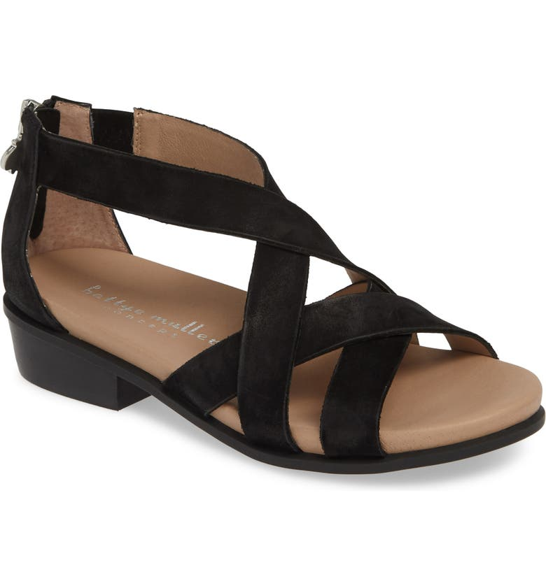 Bettye Muller Concepts Banyan Sandal Women