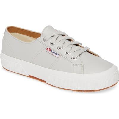 Superga 2750 Fancotw Sneaker, Grey