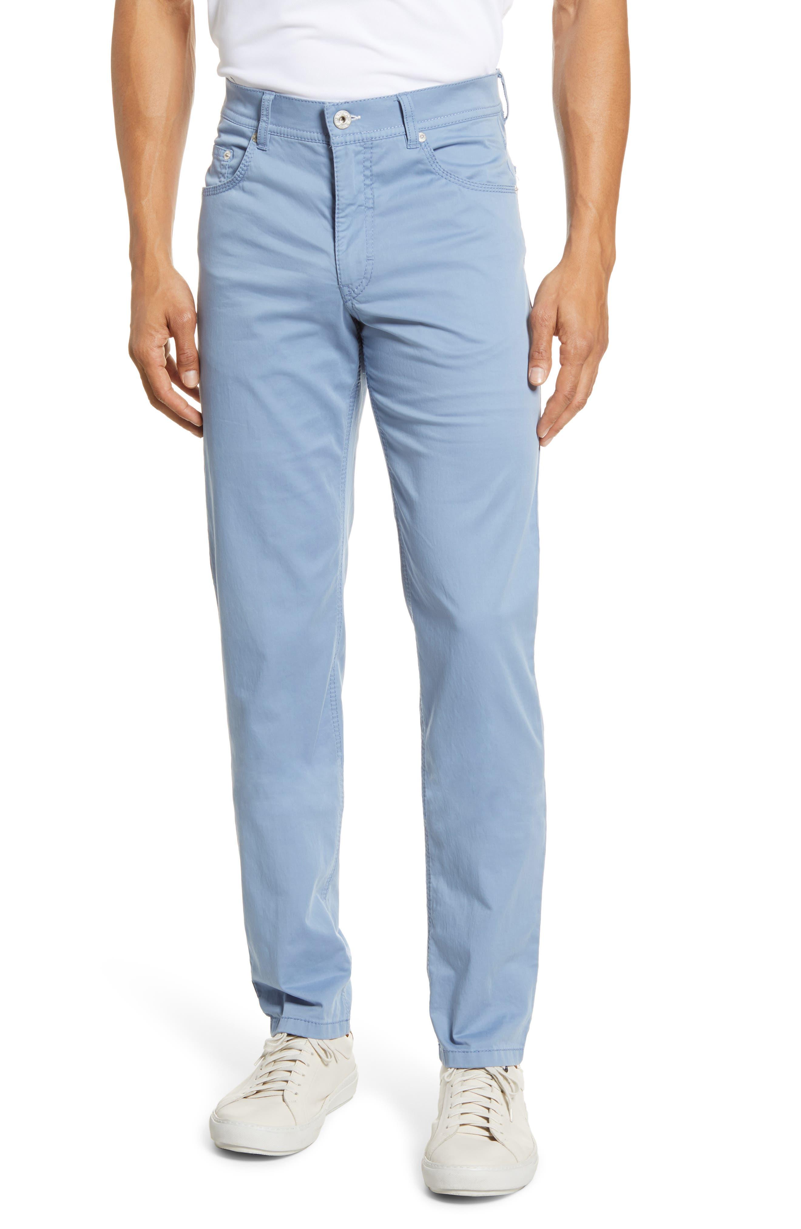 Cooper Fancy Slim Fit Pants