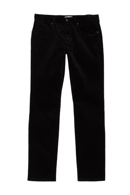 Image of Vince Five-Pocket Stretch Corduroy Pants