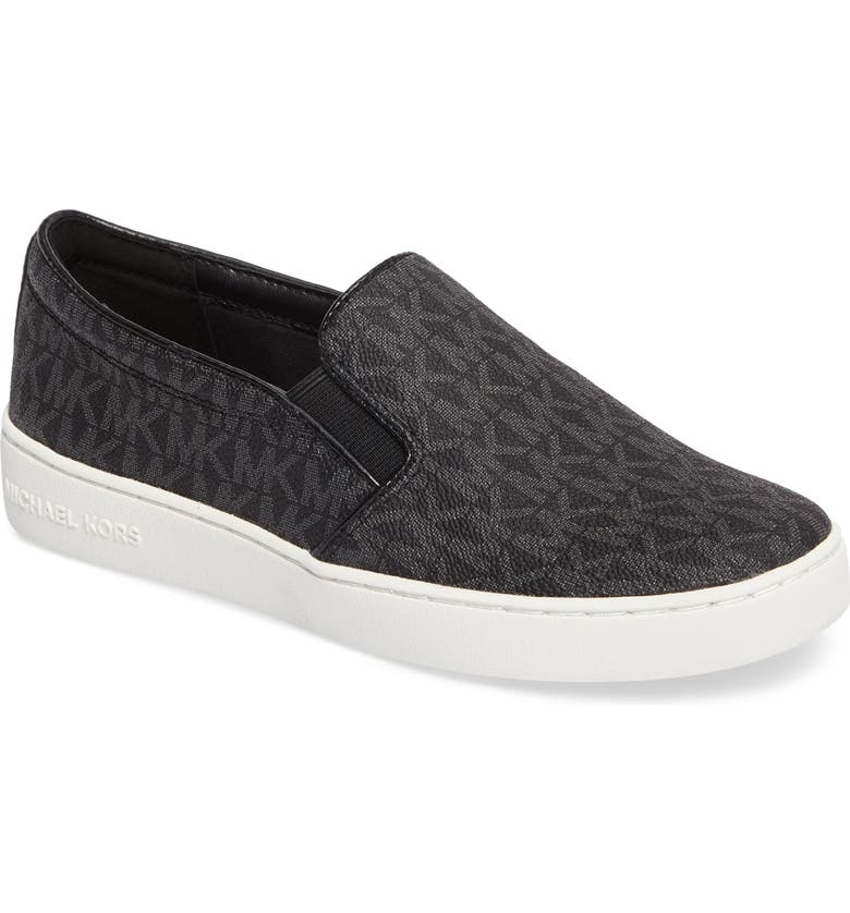 MICHAEL MICHAEL KORS Keaton Slip-On Sneaker, Main, color, 013