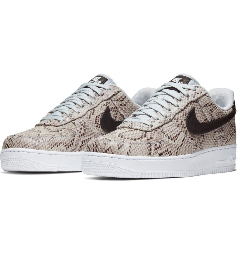nike air force 1 unisex