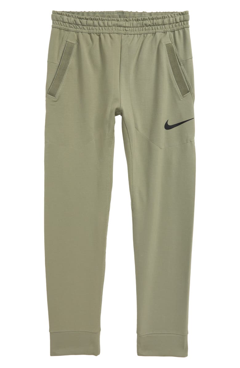 NIKE Tech Pack Jogger Pants, Main, color, JADE STONE/ BLACK