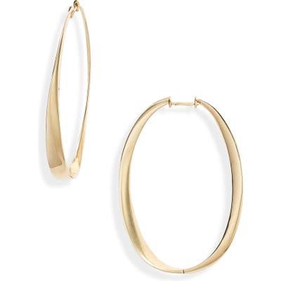 Bony Levy Hoop Earrings