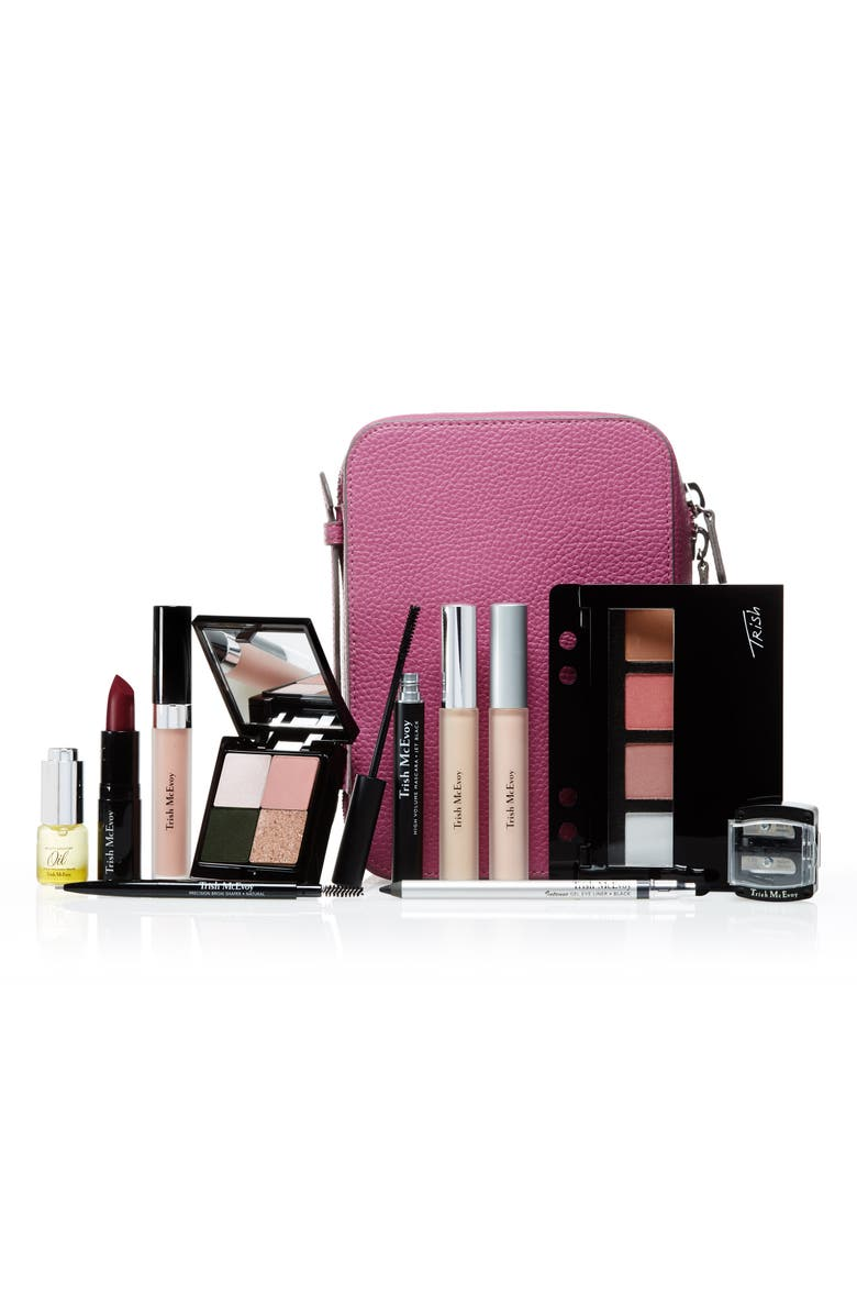 Makeup Planner Collection Holiday