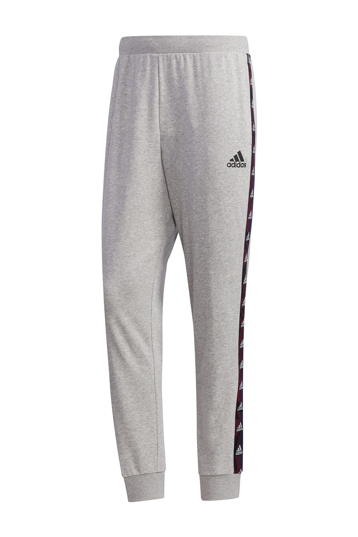 Image of adidas Essentials 3-Stripes Tapered Cuffed Pants