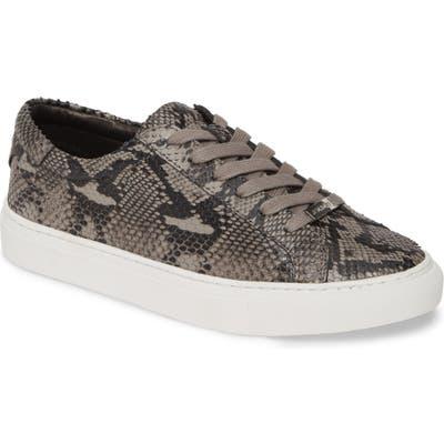 Jslides Lacee Sneaker- Grey