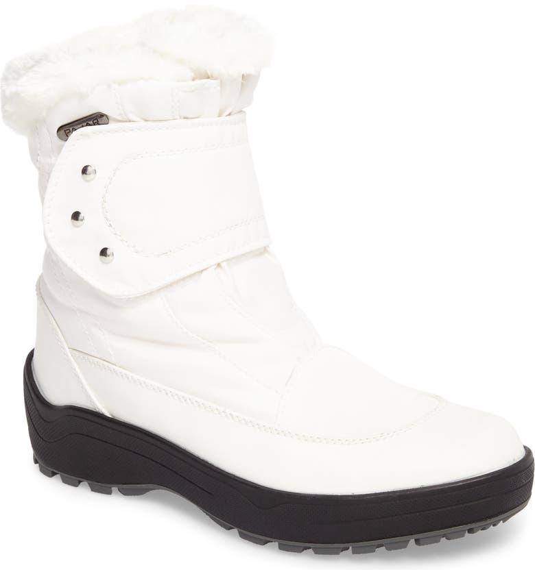 PAJAR Shoes Moscou Snow Boot, Main, color, 100