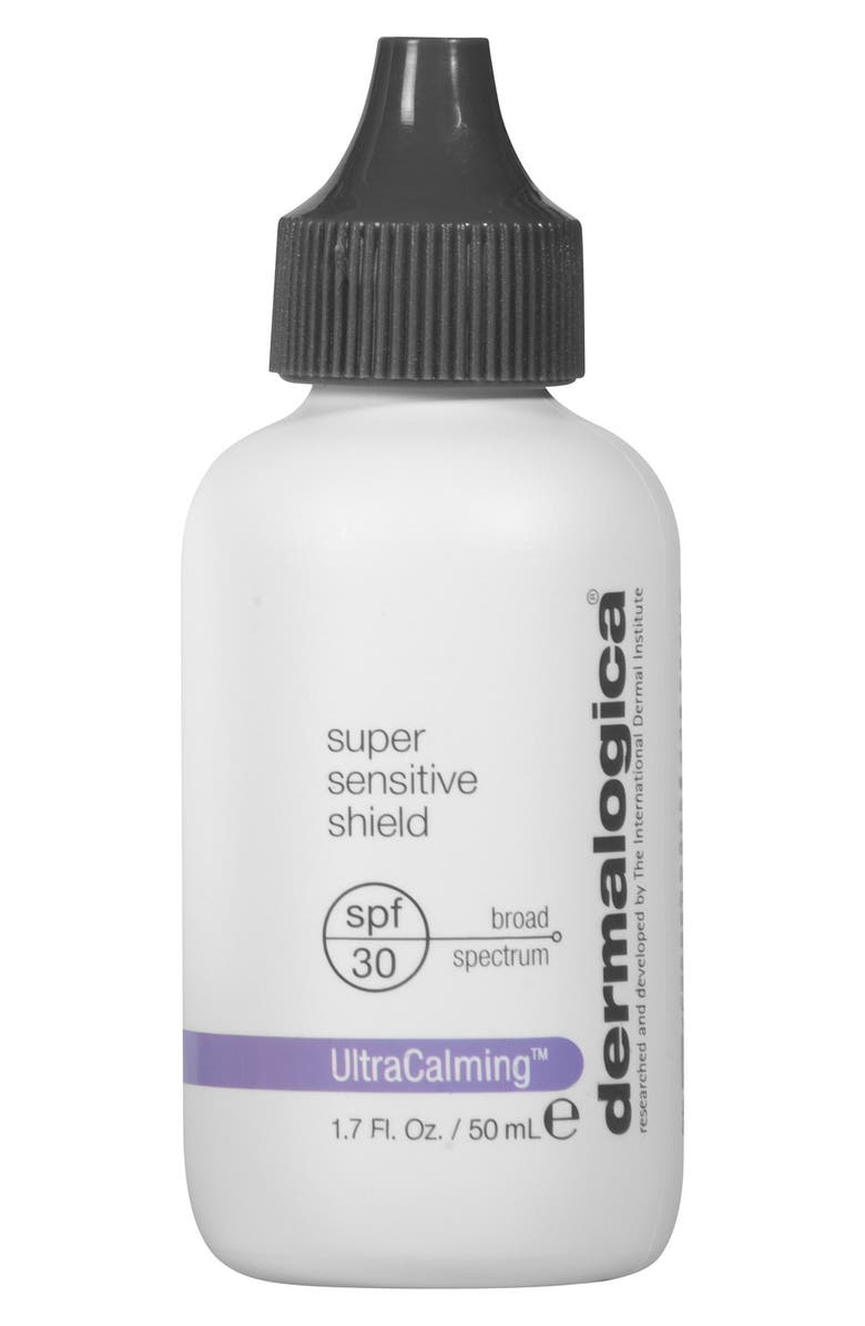 DERMALOGICA<SUP>®</SUP> Super Sensitive Shield SPF 30 Sunscreen, Main, color, 000