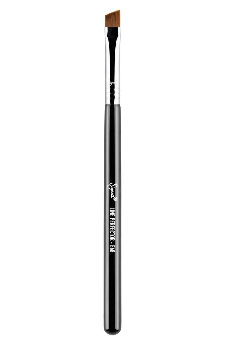 SIGMA BEAUTY E68 Line Perfector<sup>™</sup> Brush, Main, color, NO COLOR