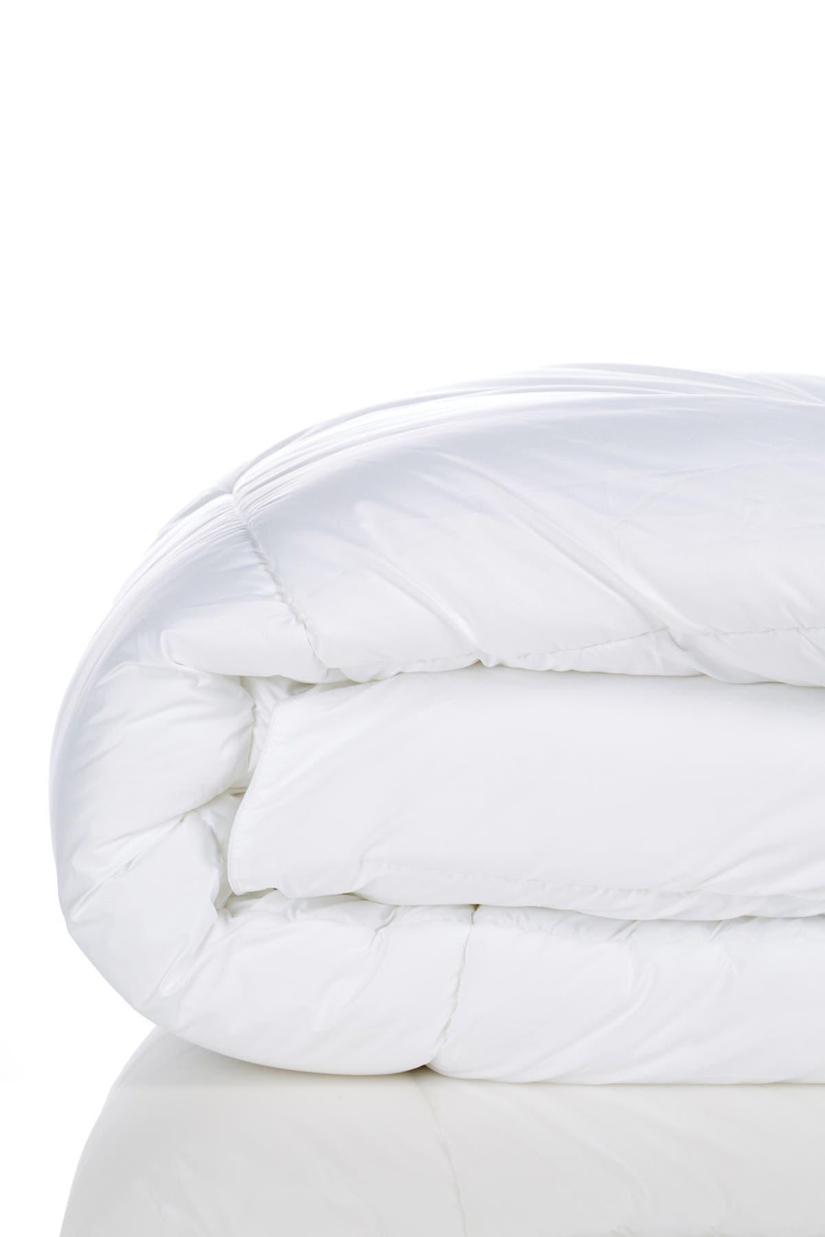 King Down Alternative Comforter White
