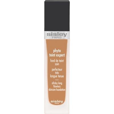 Sisley Paris Phyto-Teint Expert All-Day Long Flawless Skincare Foundation - Golden