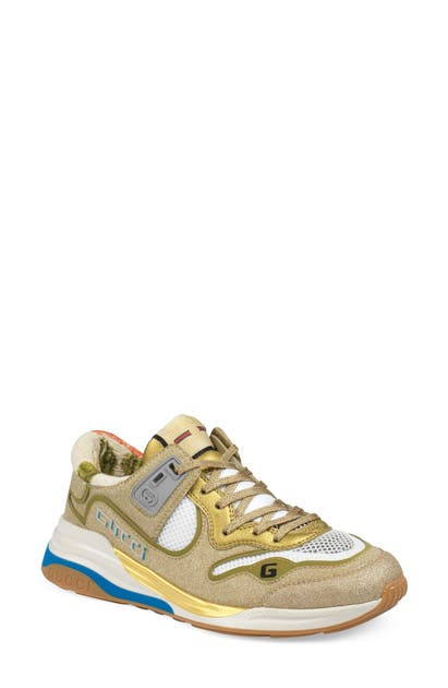 Gucci Sneakers ULTRAPACE GLITTER SNEAKER