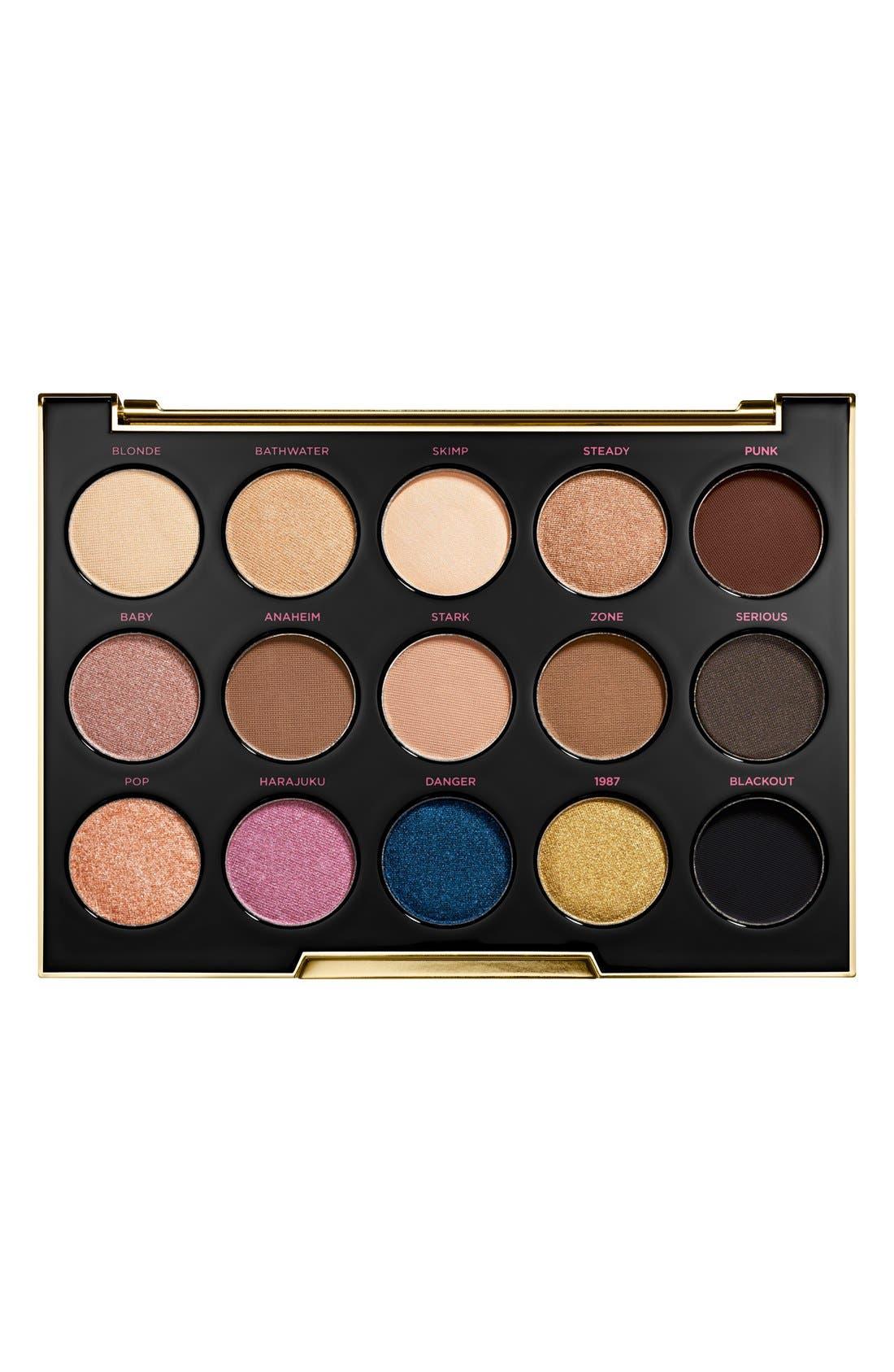 ,                             UD x Gwen Stefani Eyeshadow Palette,                             Alternate thumbnail 2, color,                             000