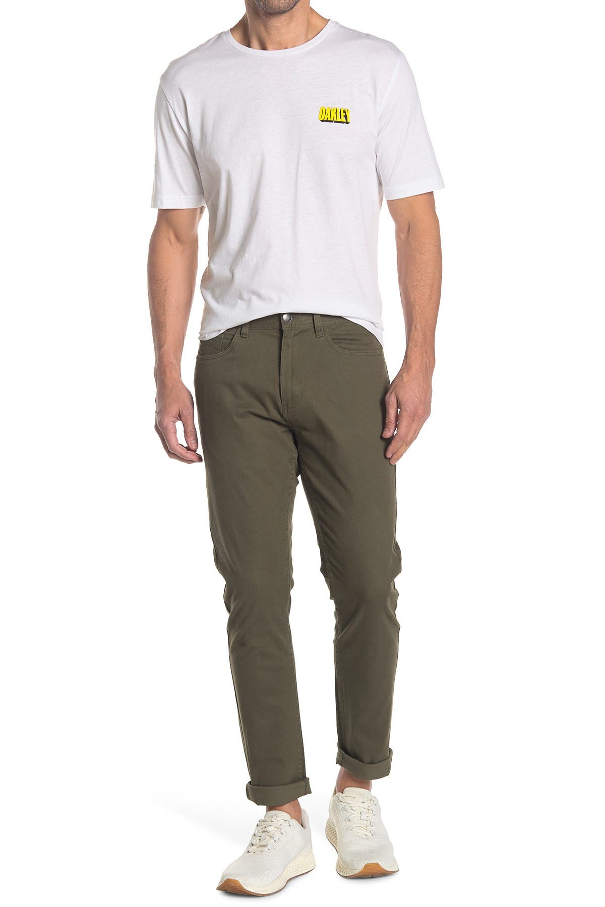 Image of Oakley Ellipse Pants