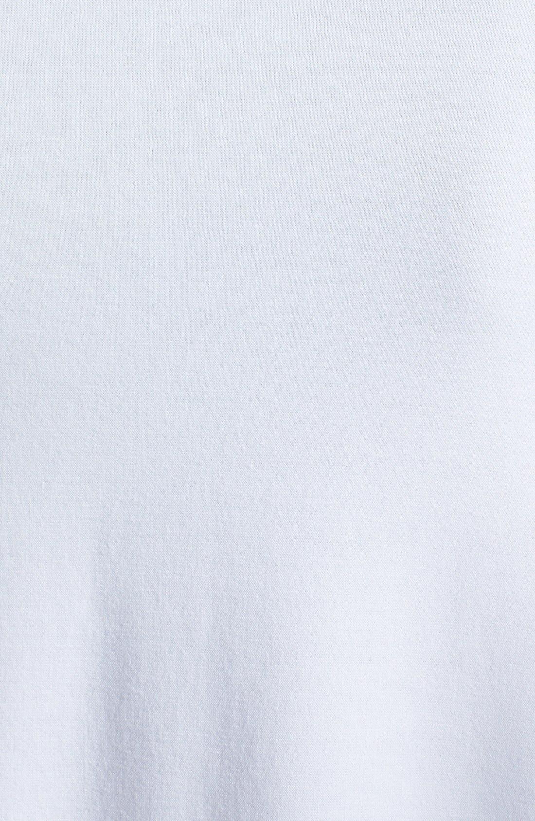 ,                             One-Button Fleece Wrap Cardigan,                             Alternate thumbnail 56, color,                             126