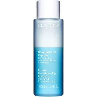 Clarins Instant Eye Make-Up Remover -