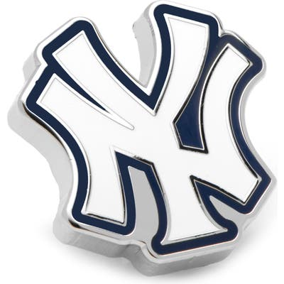 Cufflinks, Inc. New York Yankees Lapel Pin