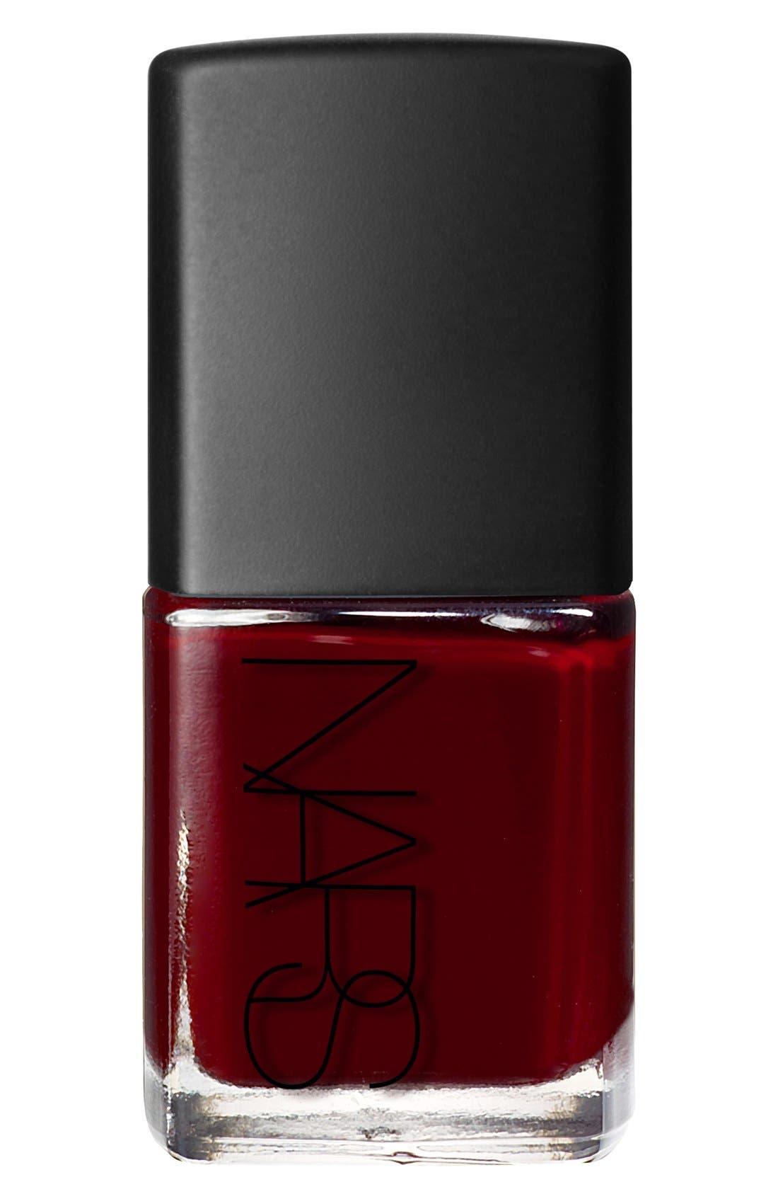 ,                             Iconic Color Nail Polish,                             Main thumbnail 21, color,                             602