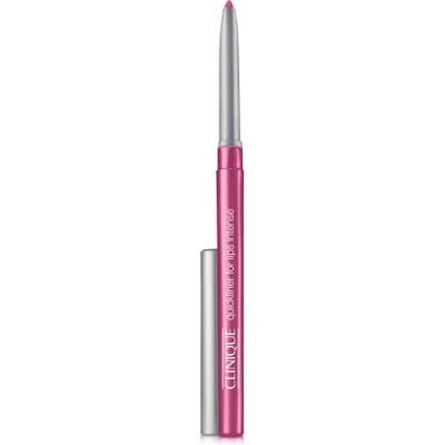 Clinique Quickliner For Lips Intense Lip Pencil - Intense Punch