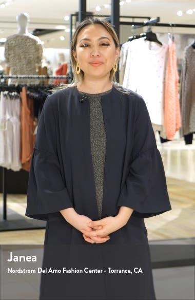 Corset Bodice Party Dress, sales video thumbnail