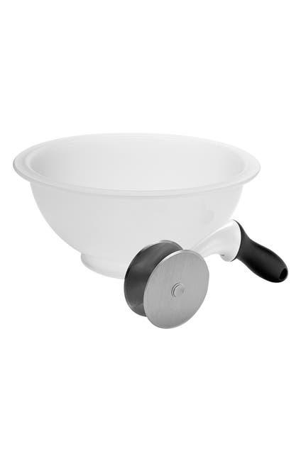Image of Oxo Good Grips Salad Chopper & Bowl Set
