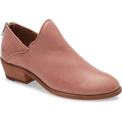 Frye Carson Bootie, Pink