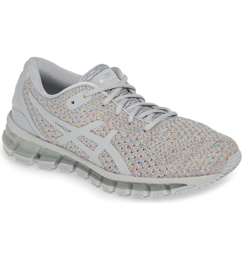 choose genuine new release strong packing ASICS® GEL-Quantum 360 Knit 2 Running Shoe (Women) | Nordstrom