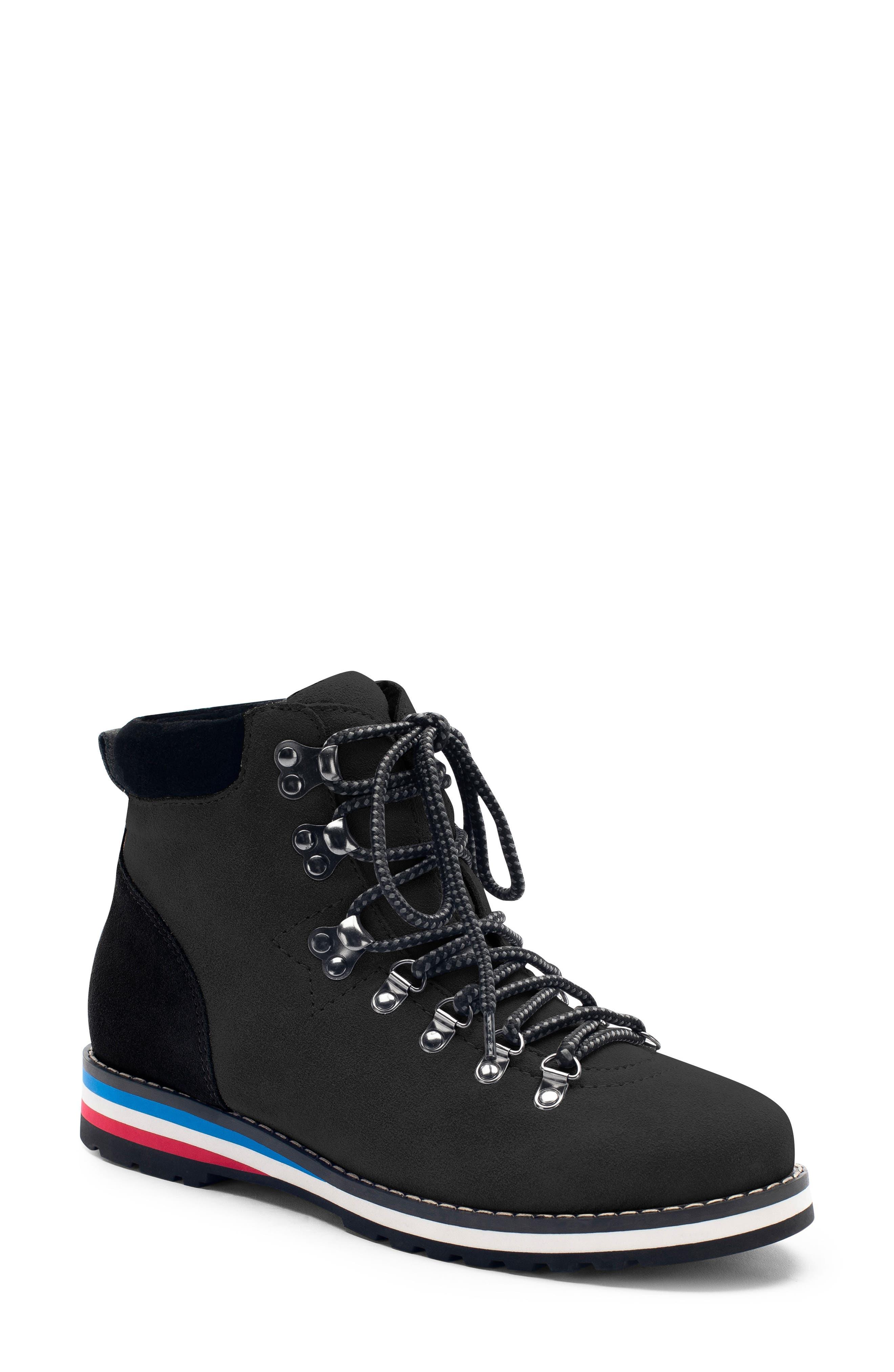 Blondo Regan Waterproof Boot- Grey