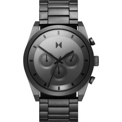 Mvmt Element Chronograph Bracelet Watch,
