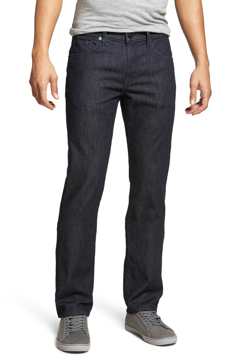 J BRAND Kane Slim Straight Leg Jeans, Main, color, 406