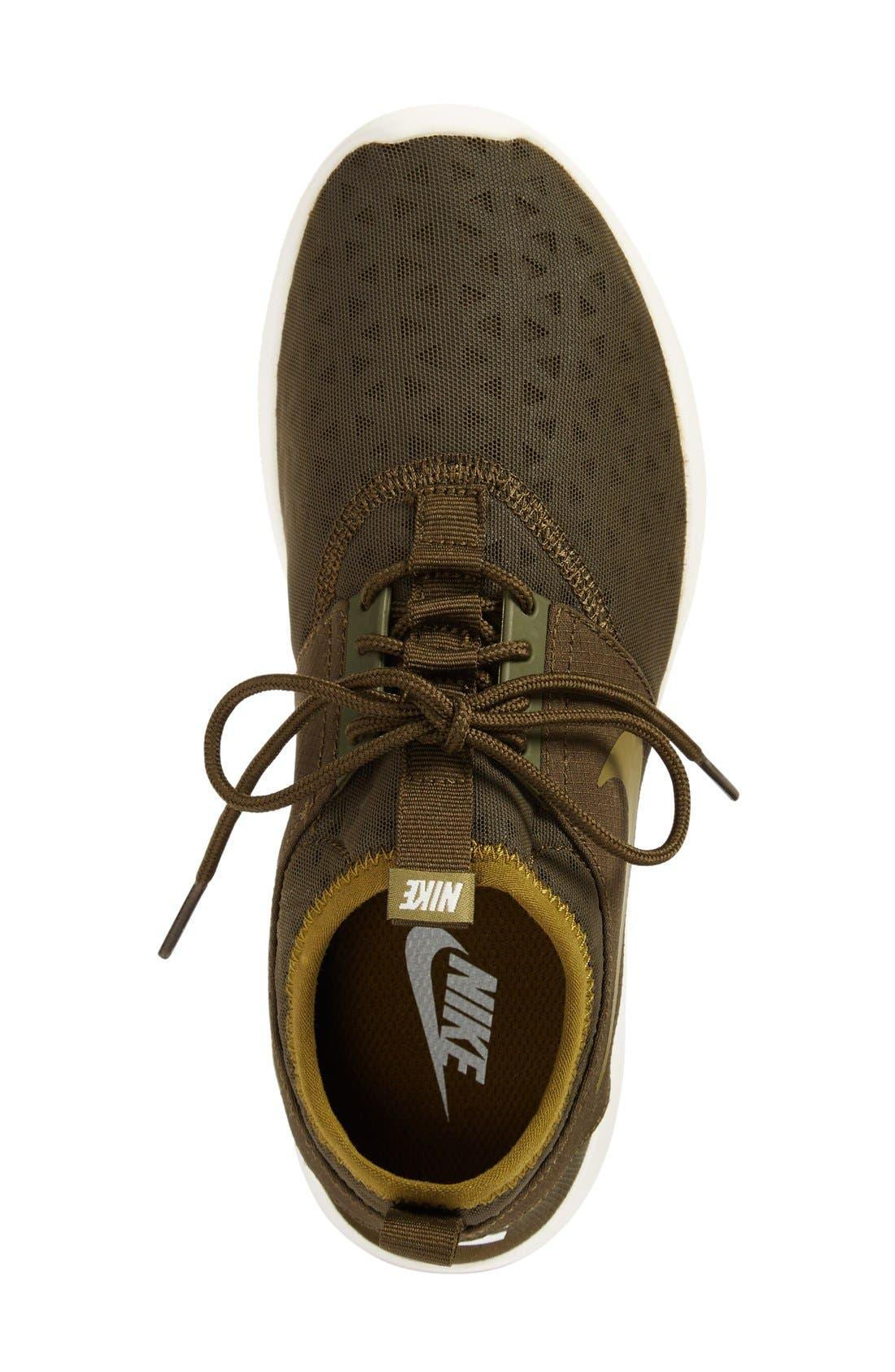 ,                             'Juvenate' Sneaker,                             Alternate thumbnail 168, color,                             307