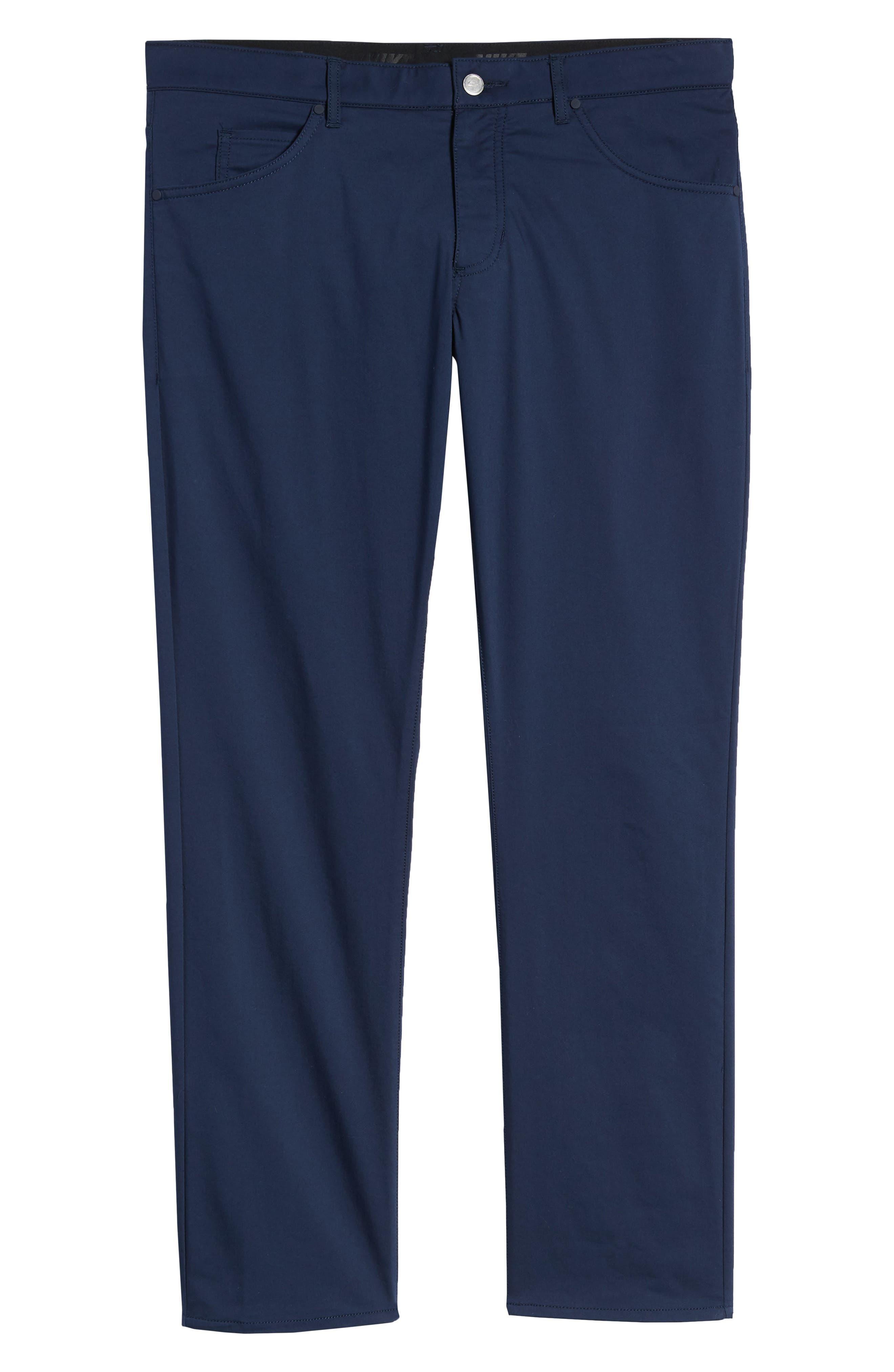 ,                             Flex Slim Fit Dri-FIT Golf Pants,                             Alternate thumbnail 29, color,                             451