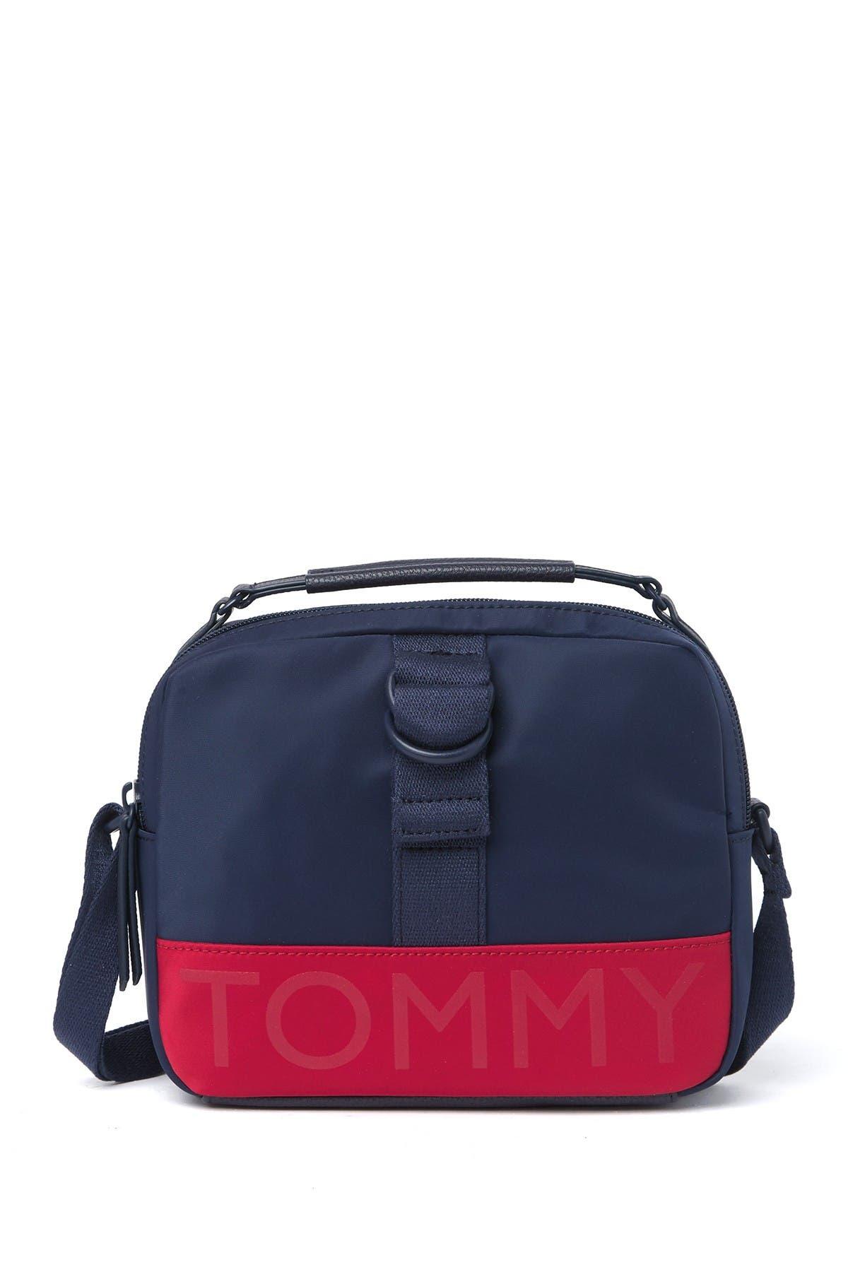 Image of Tommy Hilfiger Kayna II Camera Crossbody Bag