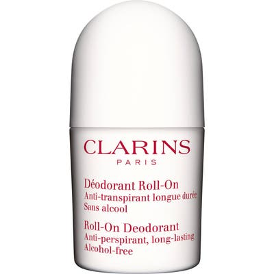 Clarins Gentle Care Roll-On Deodorant, .7 oz