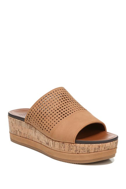 Image of Naturalizer Nebraska Wedge Sandal