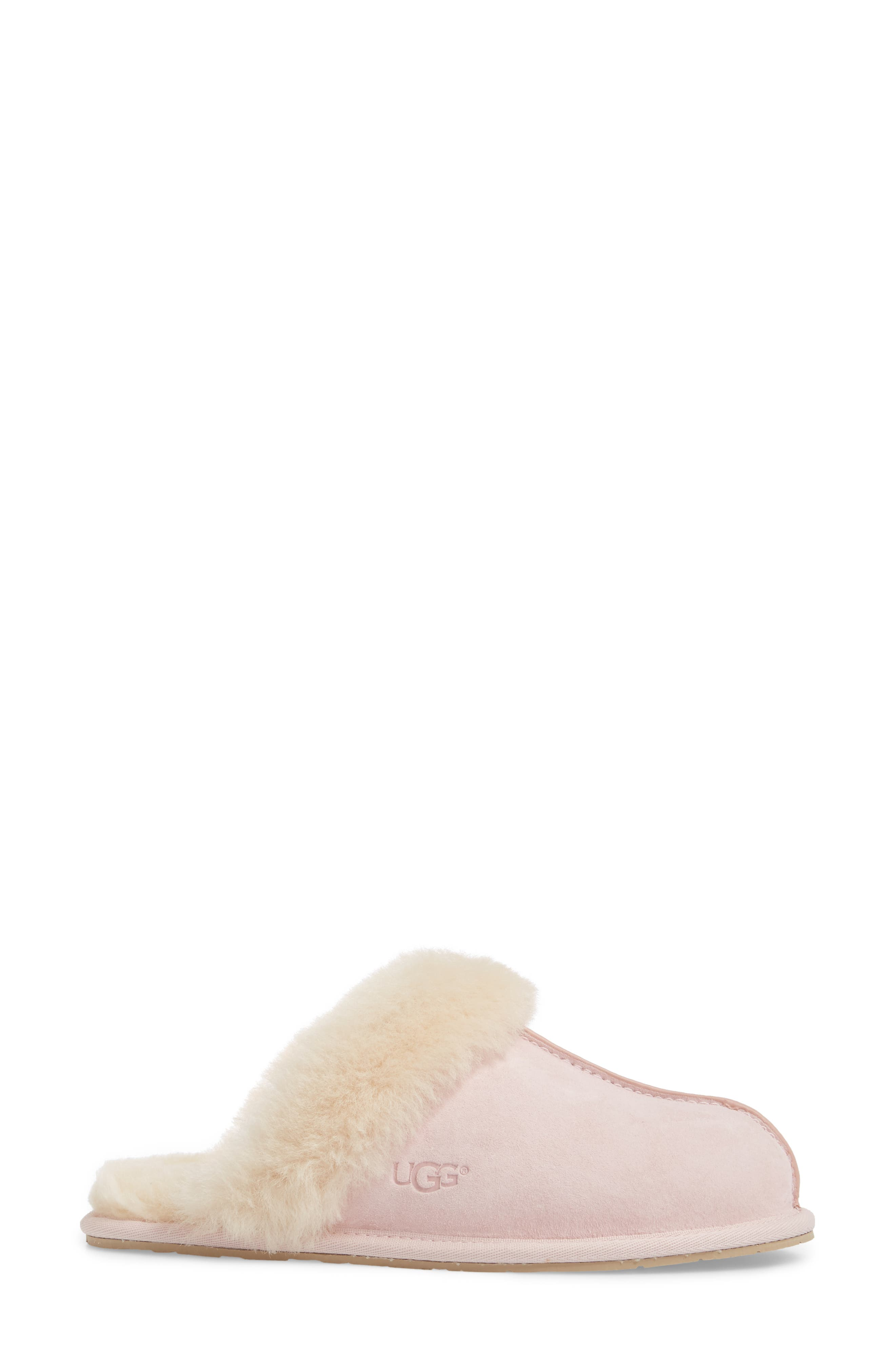 ,                             Scuffette II Water Resistant Slipper,                             Alternate thumbnail 51, color,                             689