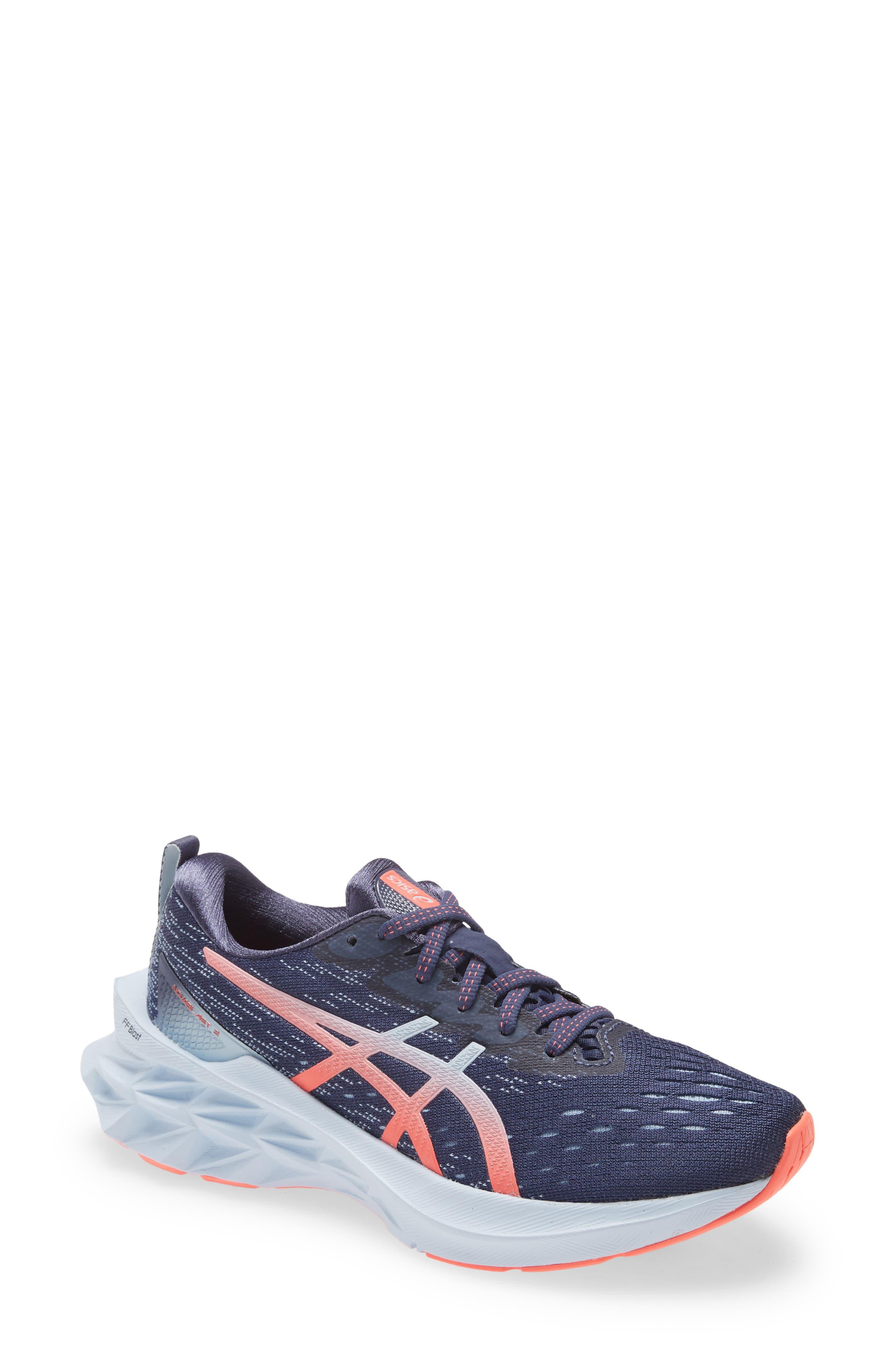 Women's Asics Novablast 2 Running Shoe