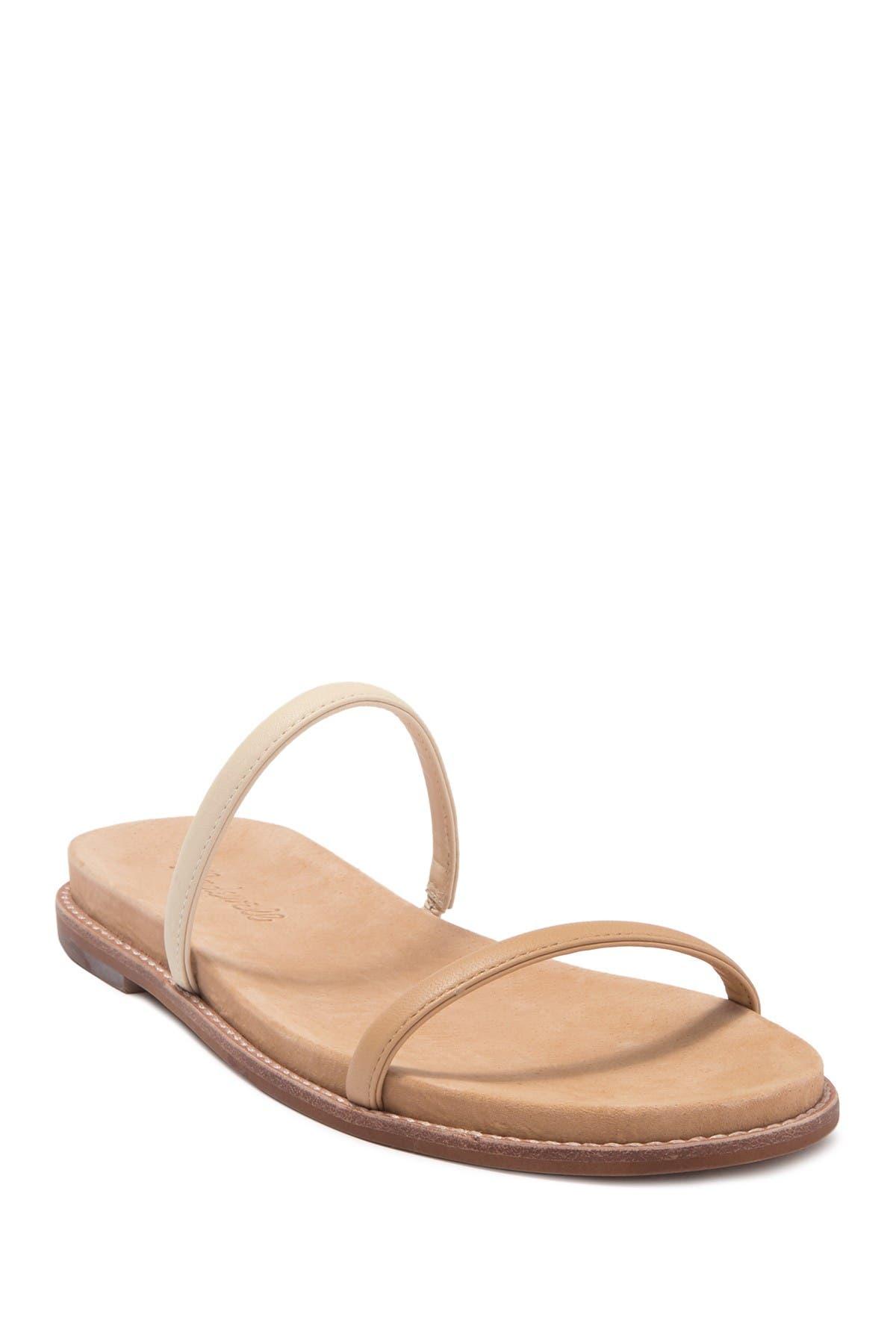 Image of Madewell Paris Sandal