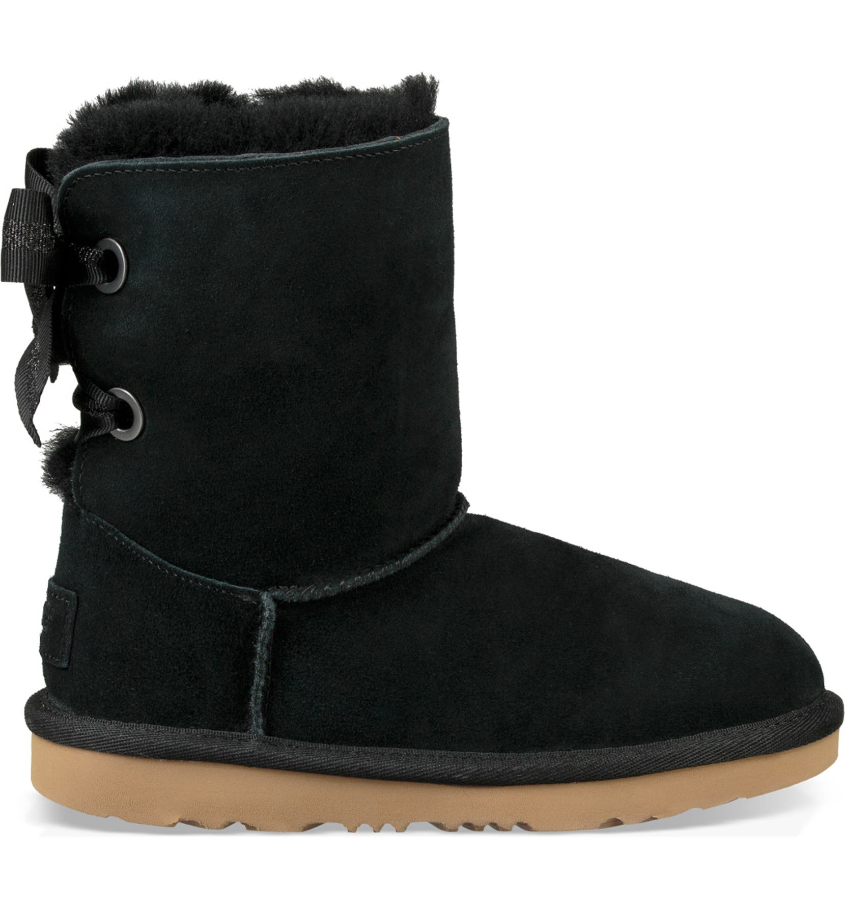 3ae278a736e Customizable Bailey Bow II Genuine Shearling Boot