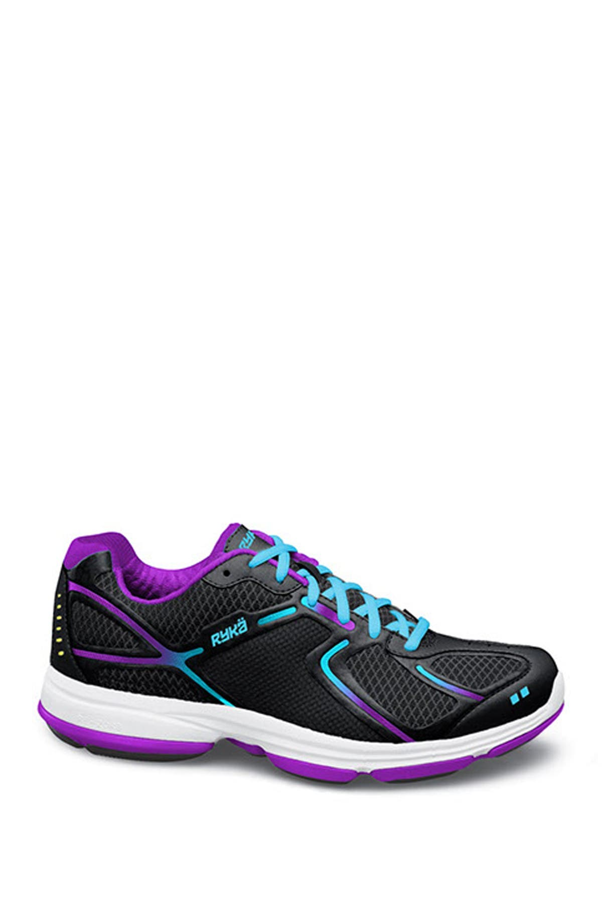 Image of Ryka Devotion Walking Sneaker - Wide Width Available