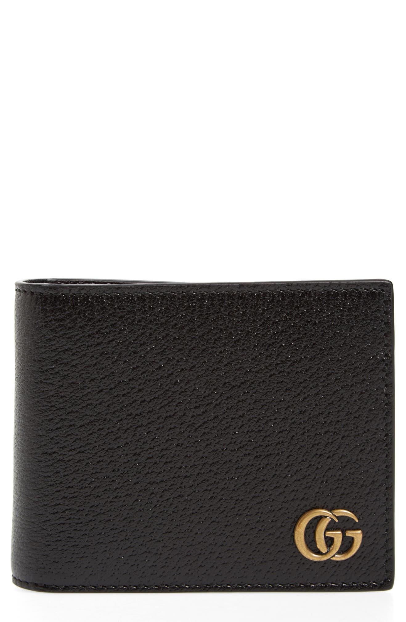 d436a88e5 Gucci Marmont Money Clip Wallet   Nordstrom