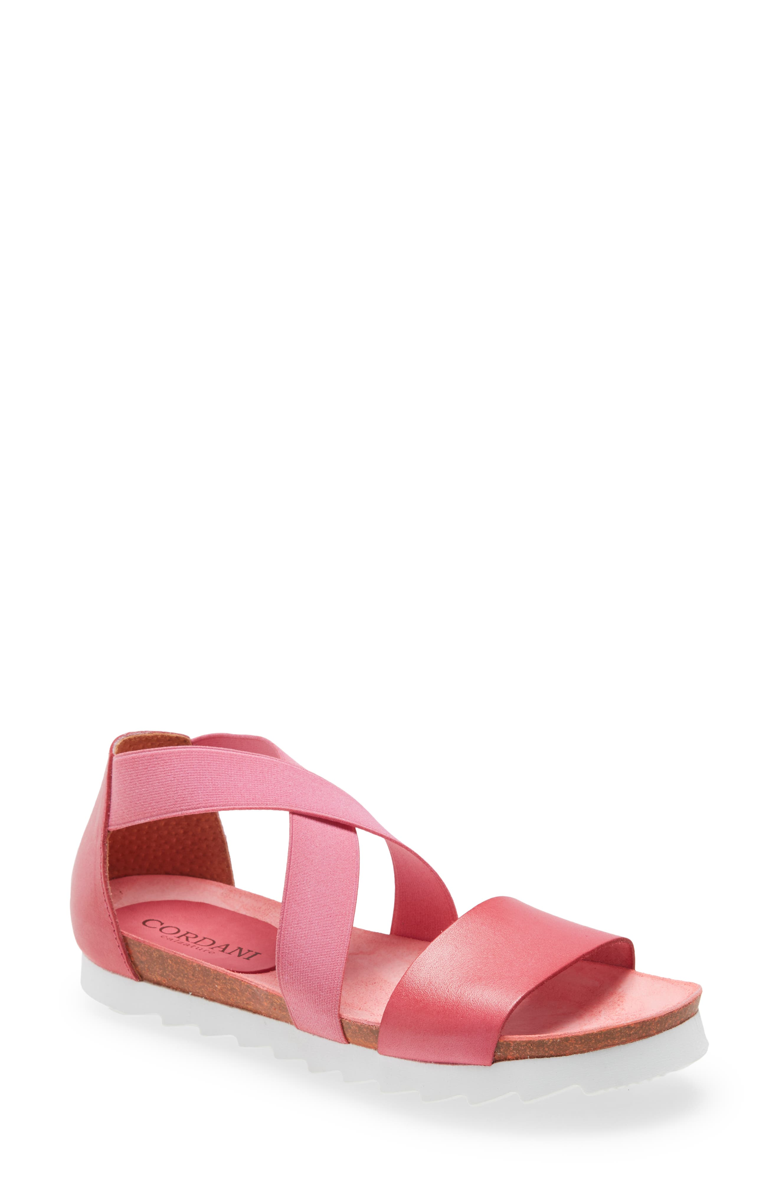 Sayger Strappy Sandal