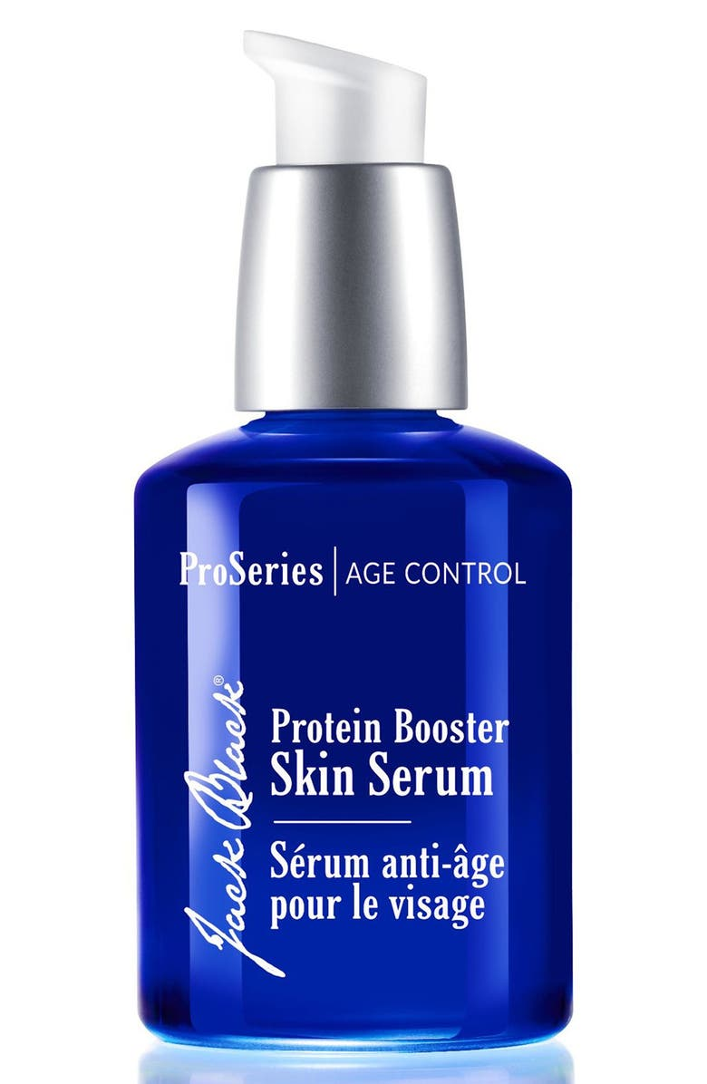 JACK BLACK Protein Booster Skin Serum, Main, color, NO COLOR