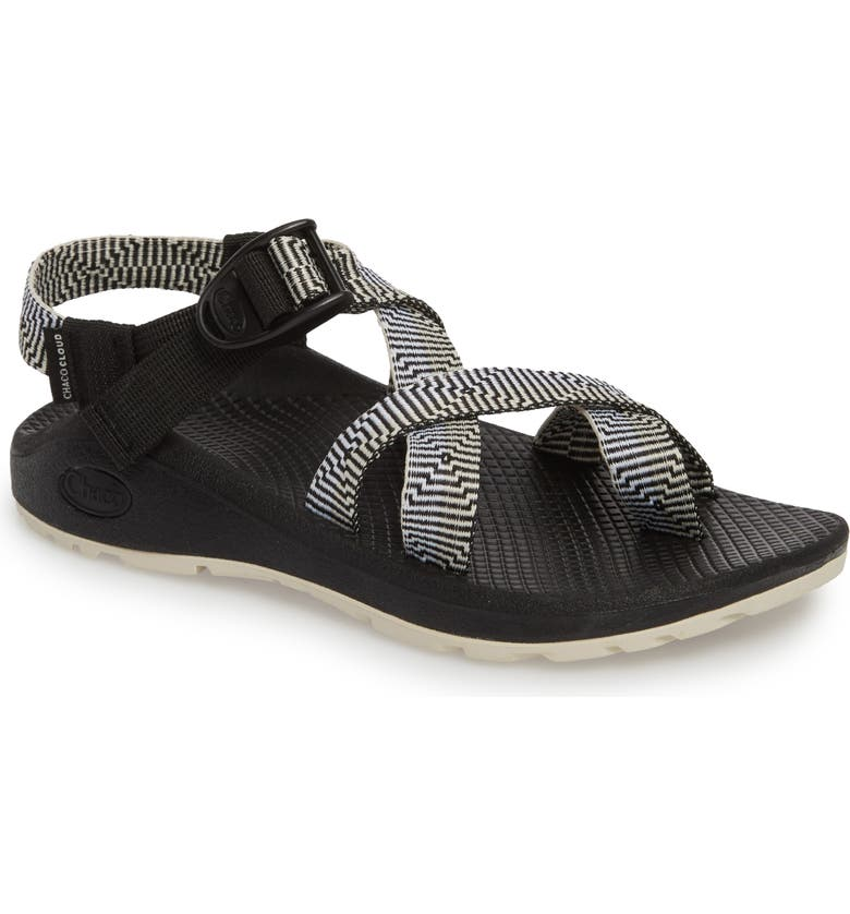 CHACO Z/Cloud 2 Sport Sandal, Main, color, LLAMA ANGORA