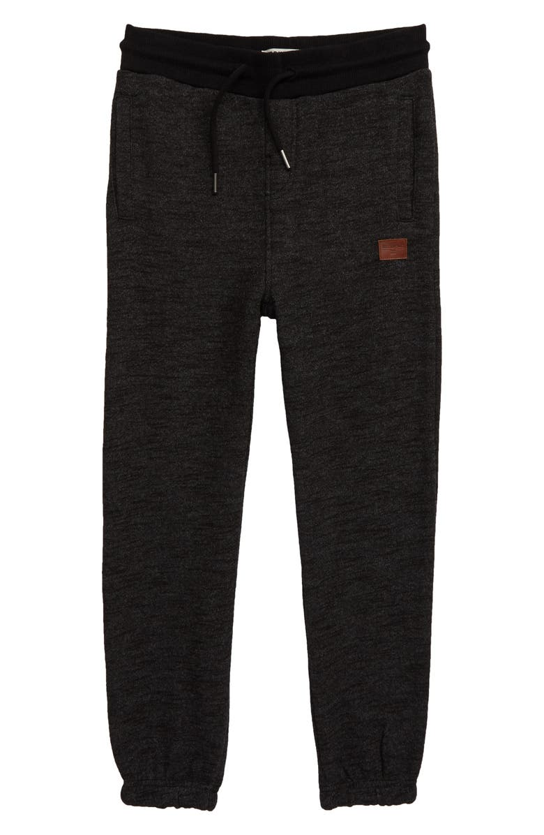 BILLABONG Balance Sweatpants, Main, color, BLACK