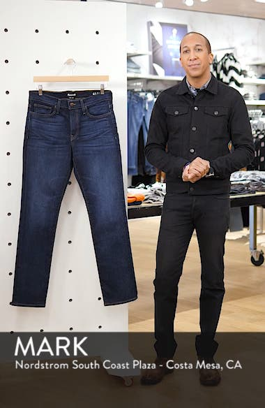 Slim Fit Jeans, sales video thumbnail