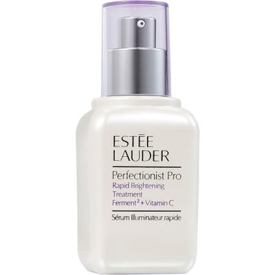 Estee Lauder Perfectionist Pro Rapid Brightening Treatment Serum With Ferment2 + Vitamin C, oz