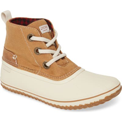 Sperry Schooner Chukka Duck Boot